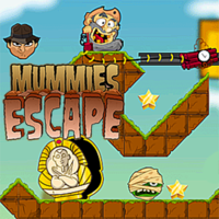 Mummies Escape