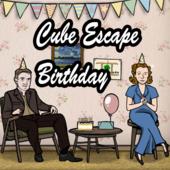 Cube Escape Birthday