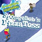 SpongeBob SquarePants: SpongeBob's Pizza Toss