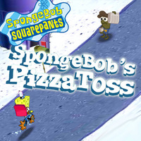 SpongeBob SquarePants: SpongeBob's Pizza Toss