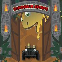 Dinosaur Escape