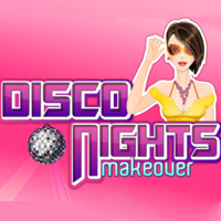 Disco Nights Makeover