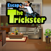 Escape From The Trickster
