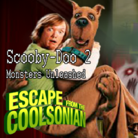 Scooby-Doo 2: Escape From The Coolsonian