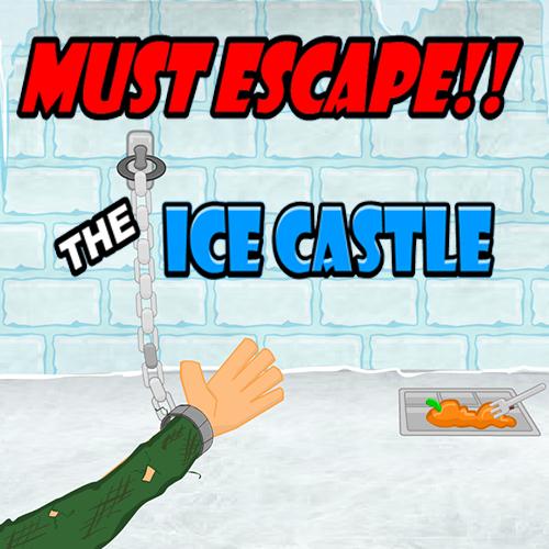 Must Escape The Ice Castle