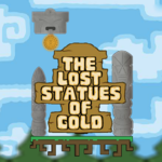 The Lost Statues Of Gold