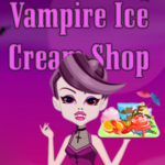 Vampire Ice Cream Shop