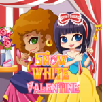 Snow White Valentine