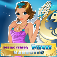 Zodiac Series: Pisces Makeover