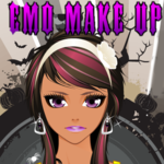 Emo Make Up
