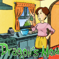 Dragon's Mom