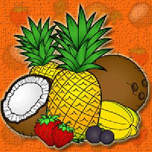 Jogos de frutas