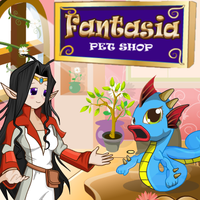 Fantasia Pet Shop