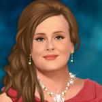 Adele Makeover