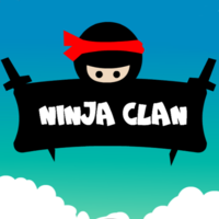 Permainan dalam talian percuma, You can play Ninja Clan in your browser for free. Press and tap the screen to control Ninja jumping escape. Collecting the fruits and avoid those weapons. Enjoy!