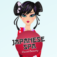 Japanese Spa Facial Beauty