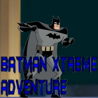 Batman Xtreme Adventure