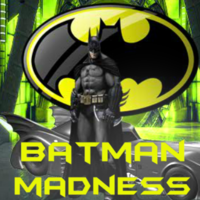 Batman Madness