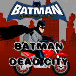 Batman The Brave And The Bold Batman Dead City
