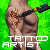 Tatoo Artist