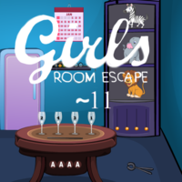 Girls Room Escape 11