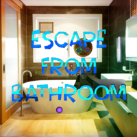 Escape From Bathroom