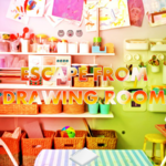 Escape From Drawing Room