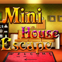 Mini House Escape