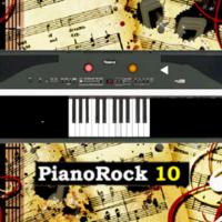 Rock Piano 10