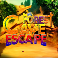 Forest Cave Escape