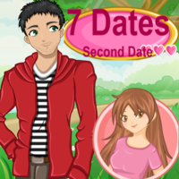 7 Dates Second Date