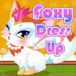 Foxy Dress Up