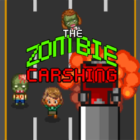 The Zombie Crashing