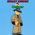 Sneaky Mission Denver