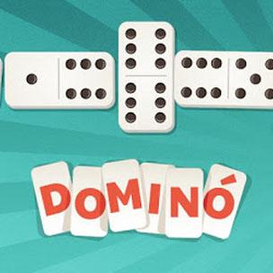 Jogos de Dominó