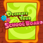 Decorate Your School Board