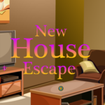 New House Escape