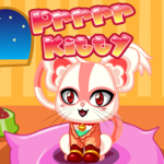 Prrrr Kitty