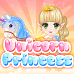 Princess Unicorn