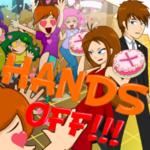 Hands Off!!!