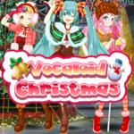 Vocaloid Christmas