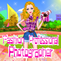 Fashion Professional Photographer