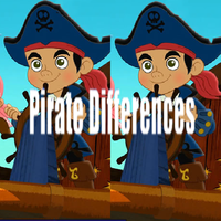 Pirate Differences
