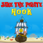 Jake The Pirate Hook