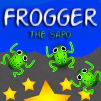 Frogger Get Sapo