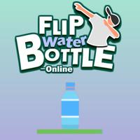 Flip Bottle Water Online