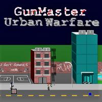Gun Master Urban Warfare