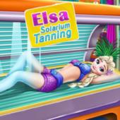 Elsa Solarium Tanning