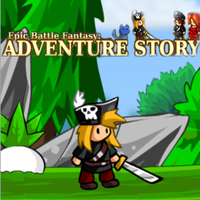 Epic Battle Fantasy Adventure Story