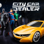City Car Dealer